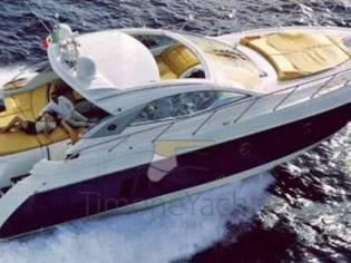 Sessa Marine Sessa C46