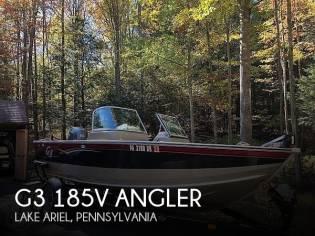 G3 V185 Angler