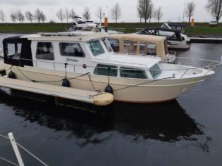 Crown Cruiser CC 10 OK