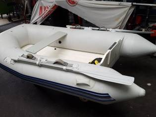 Bombard AX 300