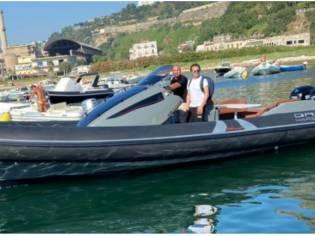 Oromarine s9 coupe