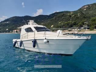 Custom Allstar Yacht Striking 29