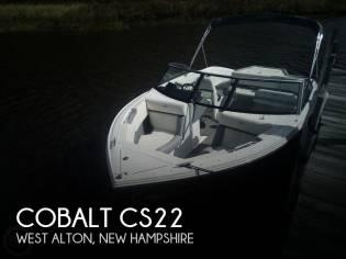 Cobalt CS22