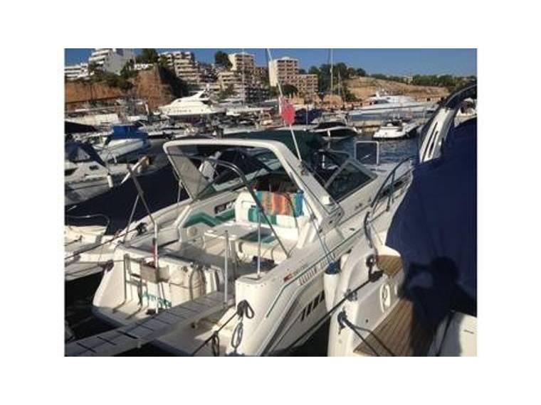 Sea Ray 290 Sundancer In Majorca