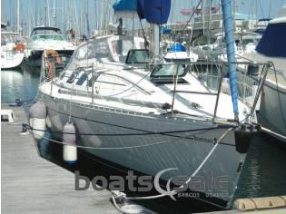 Beneteau First 35 S5