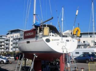 Beneteau Oceanis 320