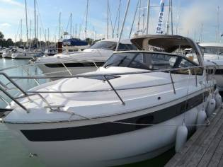 Bavaria S30 Open