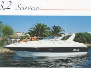 Windy Scirocco 32