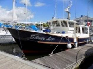Atlantic 38 Liveaboard