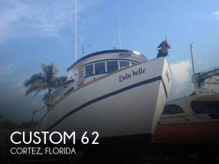 Custom 62