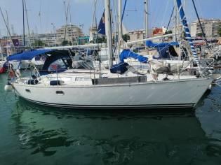 Jeanneau Sun Odyssey 331