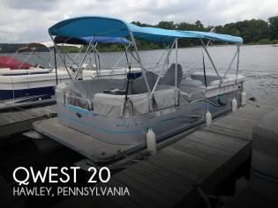 Qwest Apex 820 LS