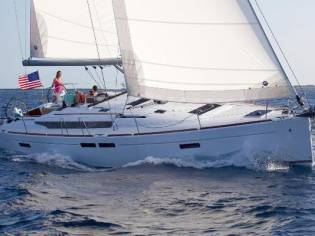 Jeanneau Sun Odyssey 479