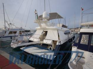 Ferretti Yachts Ferretti 570