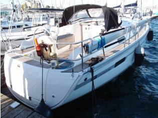 Bavaria Cruiser 36 Bavaria 36