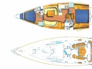 Jeanneau Sun Odyssey 42 DS