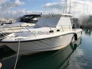 Boat Boston Whaler 285 Conquest Pilothouse | iNautia com