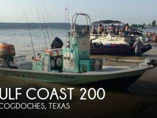Gulf Coast 200 Custom