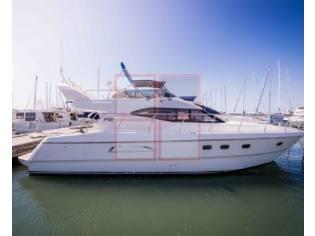 Azimut-yachts AZIMUT 43