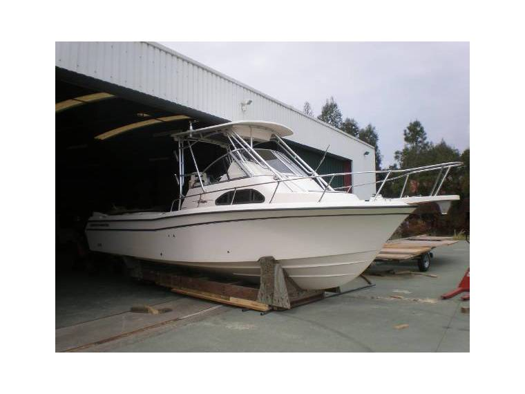 Grady-White Sailfish 282 new for sale 49501 | New Boats for Sale