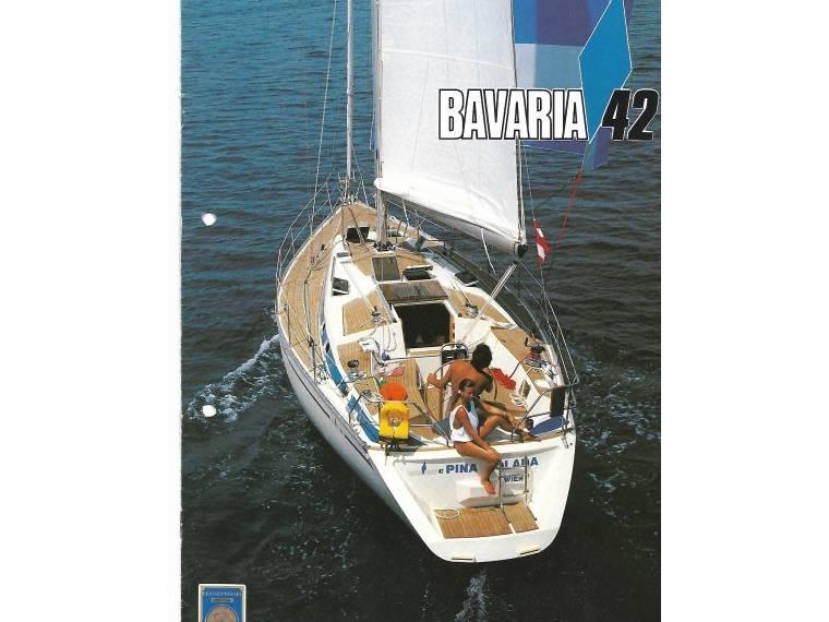 Bavaria 42 Lagoon
