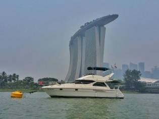 Princess Yachts 360 Flybridge