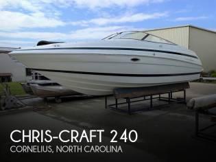 Chris-Craft 240