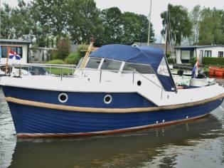 Frelito Drammer 820 Cabrio