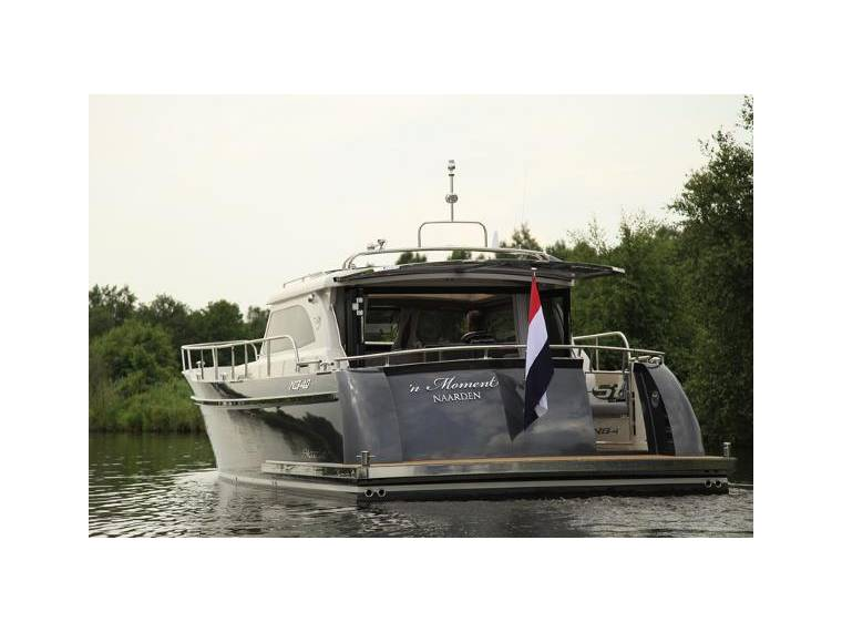 Steeler NG40 new for sale 52565 | New Boats for Sale - iNautia