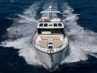 Cranchi Eco Trawler 55