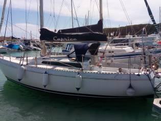 Gibert Marine Gibsea 28