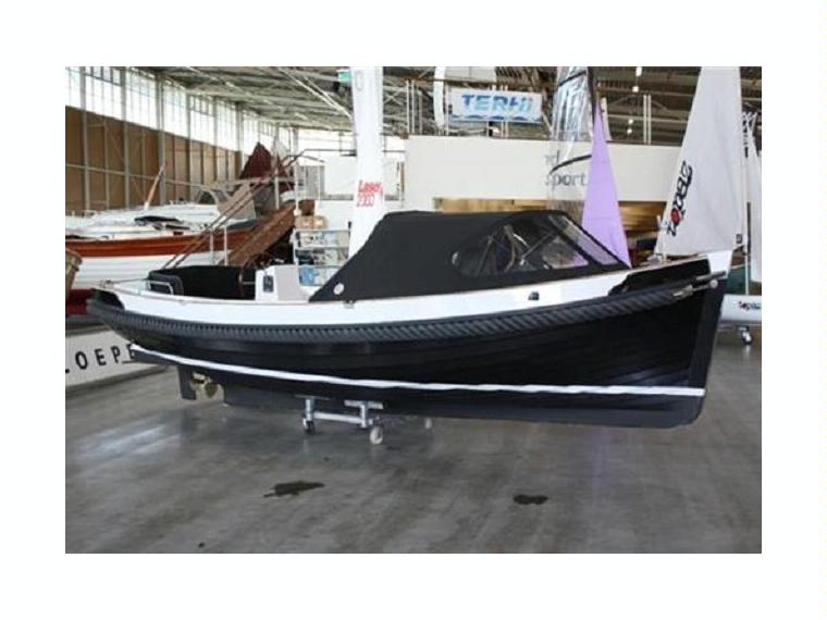 Weco 570 in Rest of the world   Power boats used 98485 - iNautia