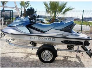 Sea Doo GTX Limited