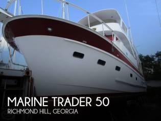 Marine Trader 50