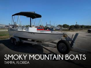 Smoky Mountain Boats 22