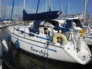 Bavaria 34-3 Cruiser