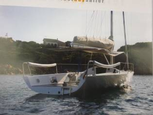 Custom Dod Yachts 30 Ete'