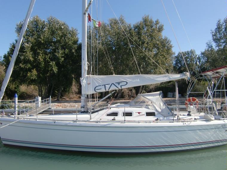 etap 37s in m villa igiea sailing cruisers used 48656 inautia rh inautia com