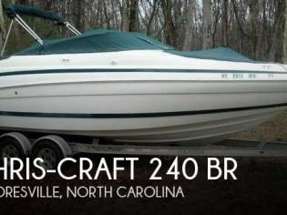 Chris-Craft 240 BR
