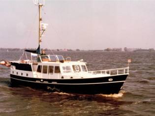 Visser & Van der Werf Doggersbank 1400 AK