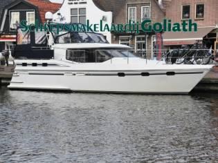 Jabsco Toilet Aanbieding : Vri jon contessa e aanbieding in friesland power boats used
