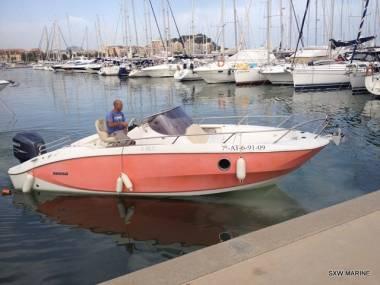 Sessa Marine KL 24 FB