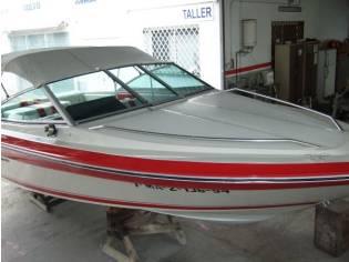Sea Ray Seville 18