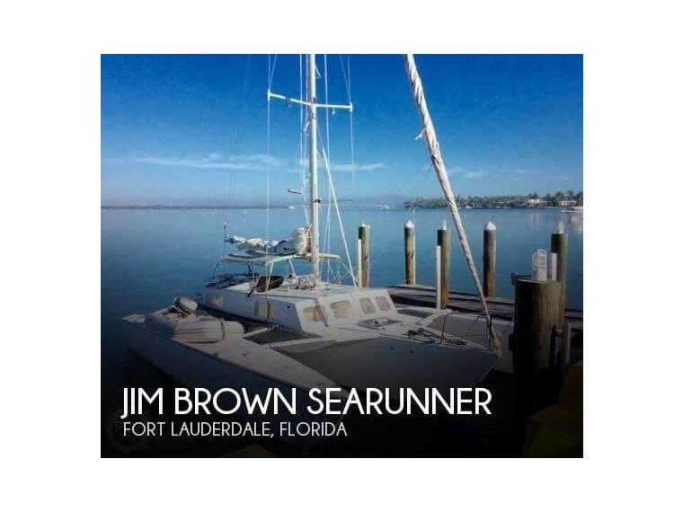 Searunner 31 in Florida | Trimarans used 85048 - iNautia