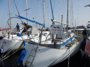 Pardo Grand Soleil 343