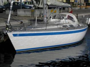 Sweden Yachts 370