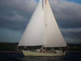 Atkin Ingrid 38 in New Zealand   Sailboats used 10150 - iNautia