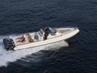 Capelli Tempest 44 Luxury