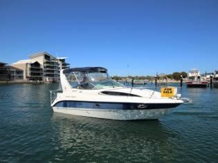 Bayliner Cruiser 275