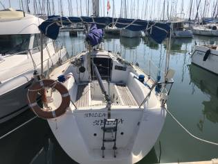 Jeanneau Sun Light 30